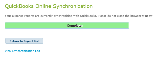 using the quickbooks online sync certify help center